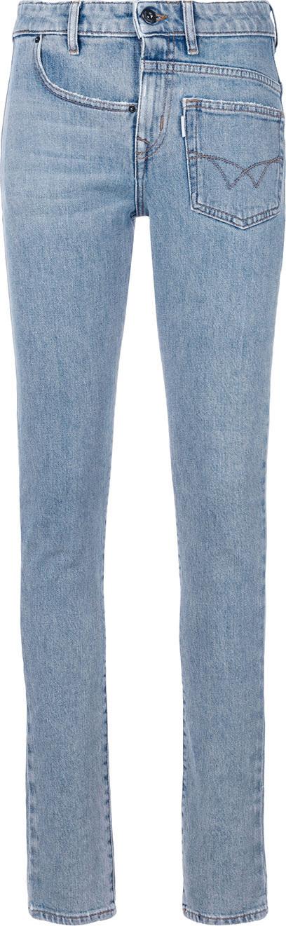 Filles A Papa Turner skinny jeans