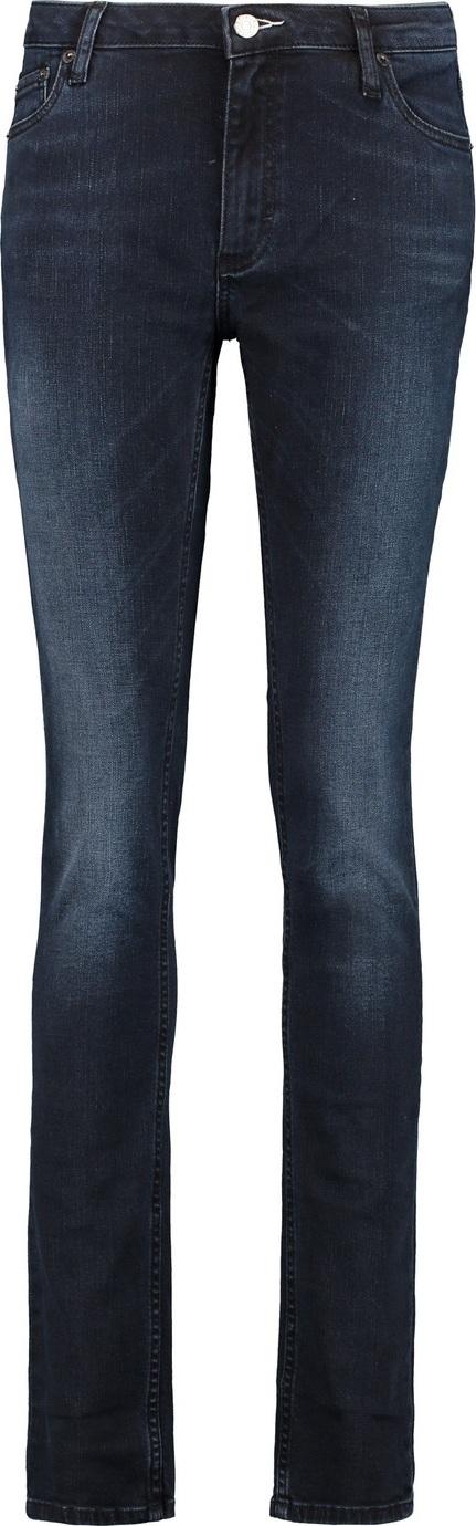 Acne Studios Flex low-rise skinny jeans