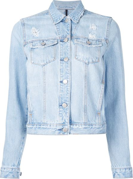 Nobody Denim Original Jacket Melody