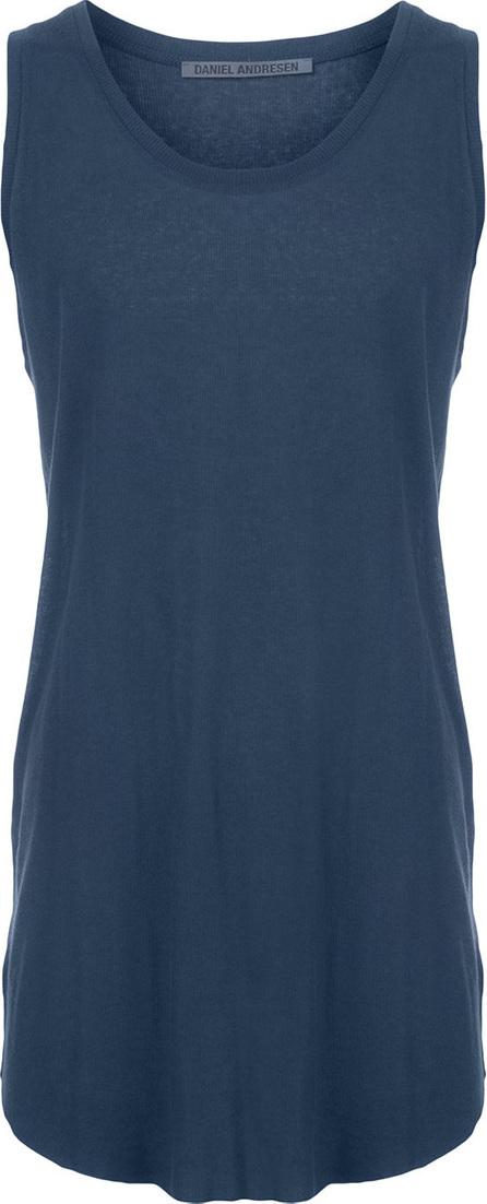 Daniel Andresen Sleevless loose fitted T-shirt