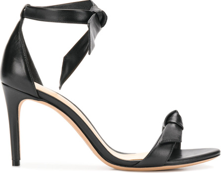 Bow strap sandals