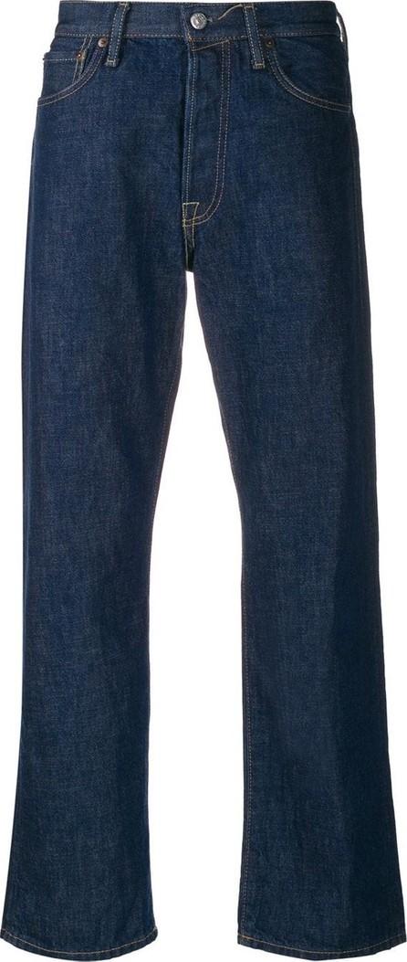 Acne Studios 1996 regular fit jeans