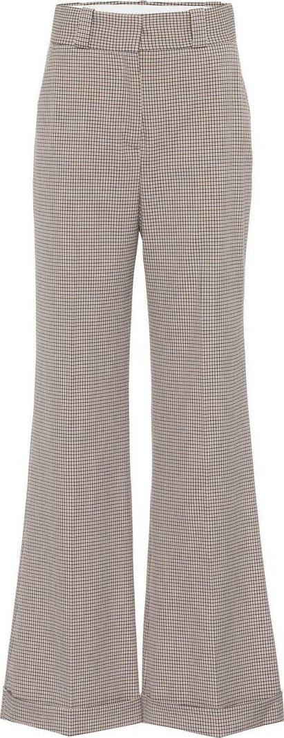See By Chloé Flared pants