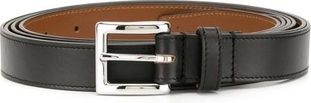 Y/Project Slipt buckle belt