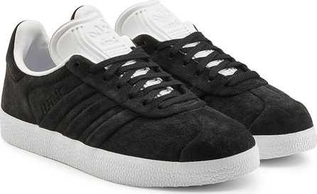 Adidas Originals Gazelle Stitch and Turn Suede Sneakers