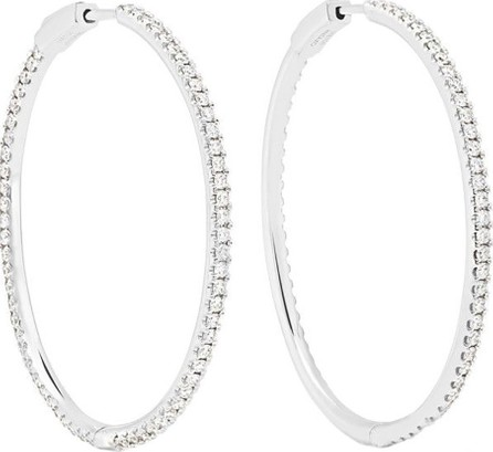 Anita Ko Fonda Diamond Hoops
