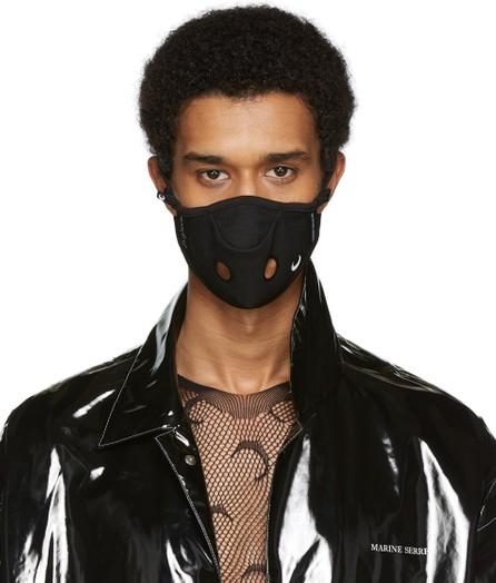 Marine Serre Black & White Airinum Edition Urban 2.0 Air Mask