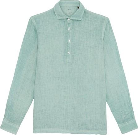 Altea Half placket shirt