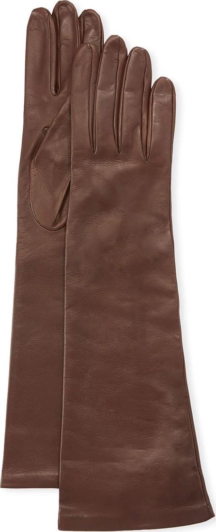 Portolano Long Napa Leather Gloves