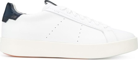 Santoni Deuce low-top sneakers