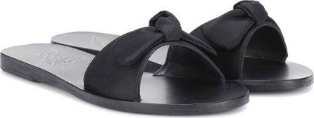 Ancient Greek Sandals Alki slip-on sandals