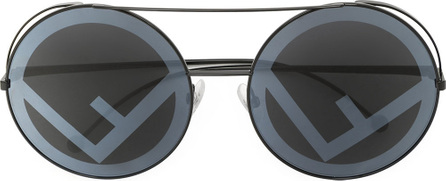 Fendi Run Away sunglasses