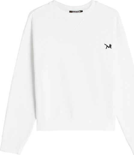 Calvin Klein 205W39NYC Brooke Cotton Sweatshirt