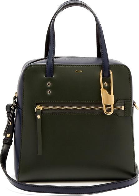 Joseph Ryder leather shoulder bag