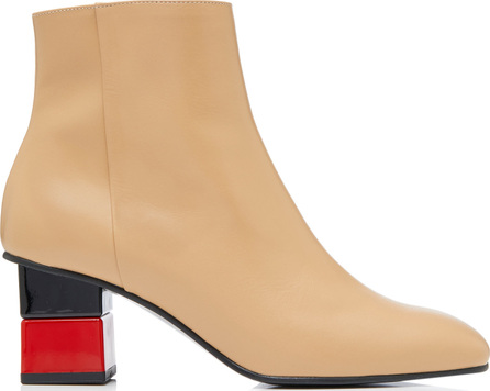 Yuul Yie M'O Exclusive Leather Ankle Boots