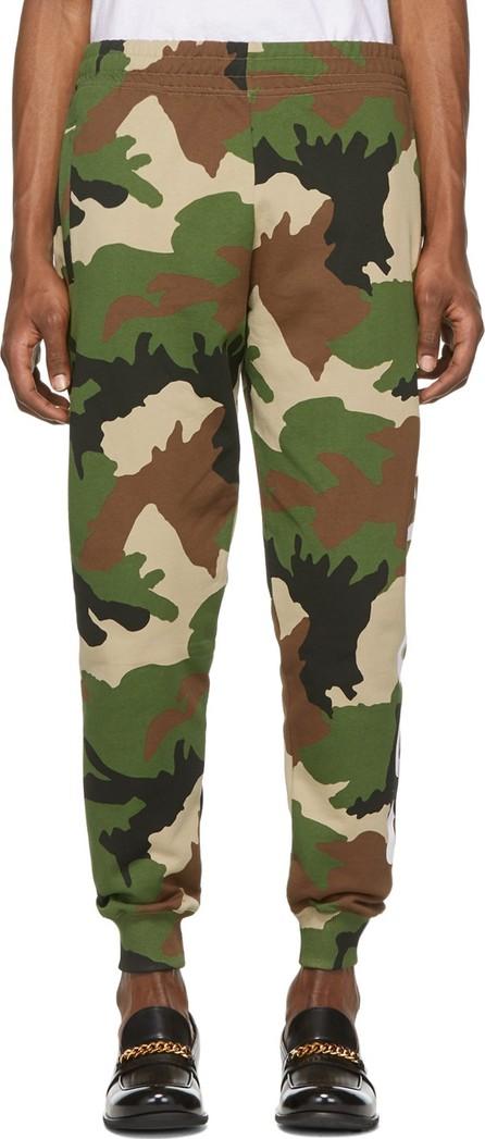 Etudes Green Camouflage Tempera Lounge Pants