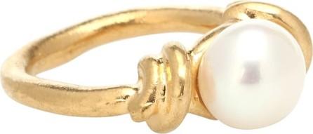 Acne Studios Pearl ring