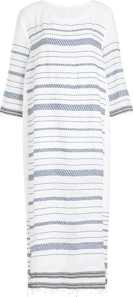 LemLem Tiki Cotton Dress