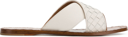 Bottega Veneta Intrecciato sandals