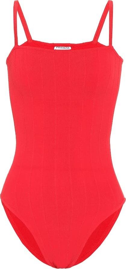 Hunza G Maria Nile swimsuit