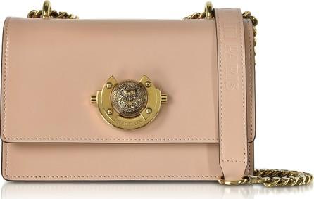 Balmain Leather Ring Box 20 Bag