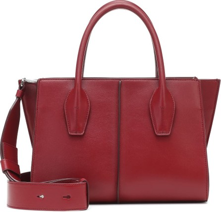 Tod's Lee Small leather tote