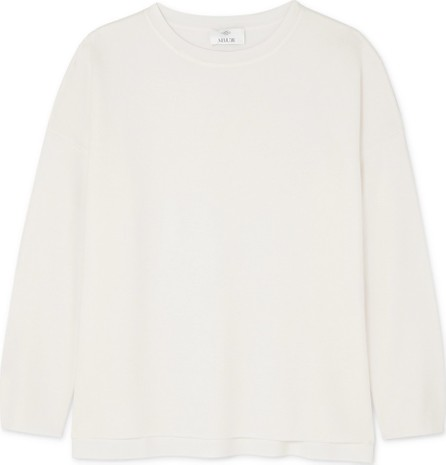 Allude Wool sweater