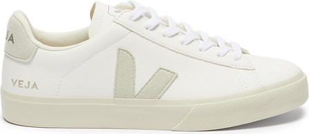 Veja 'Campo' lace up chromefree leather sneakers
