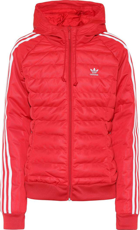 Adidas Originals Slim technical jacket