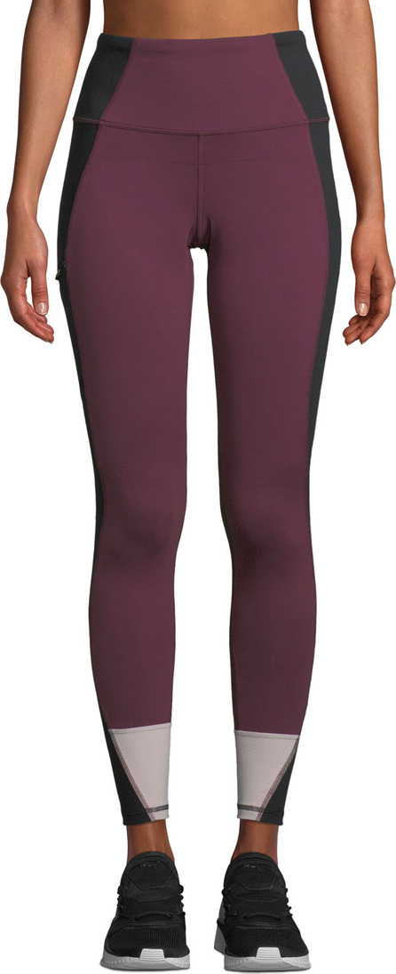 The North Face Perfect Core High-Rise Performance Tights