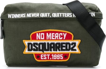 DSQUARED2 Logo badge belt bag