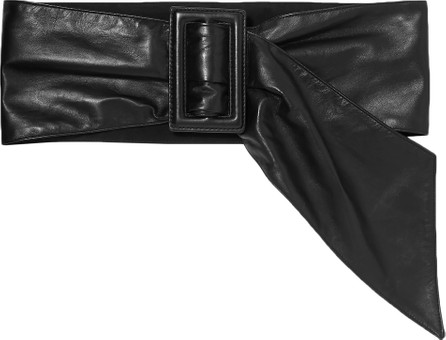 Brunello Cucinelli Leather waist belt