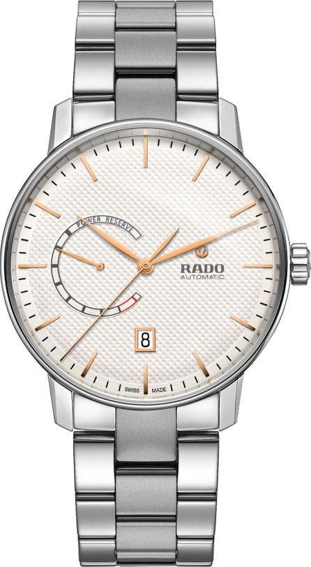 Rado Coupole Classic Automatic Bracelet Watch, 41mm