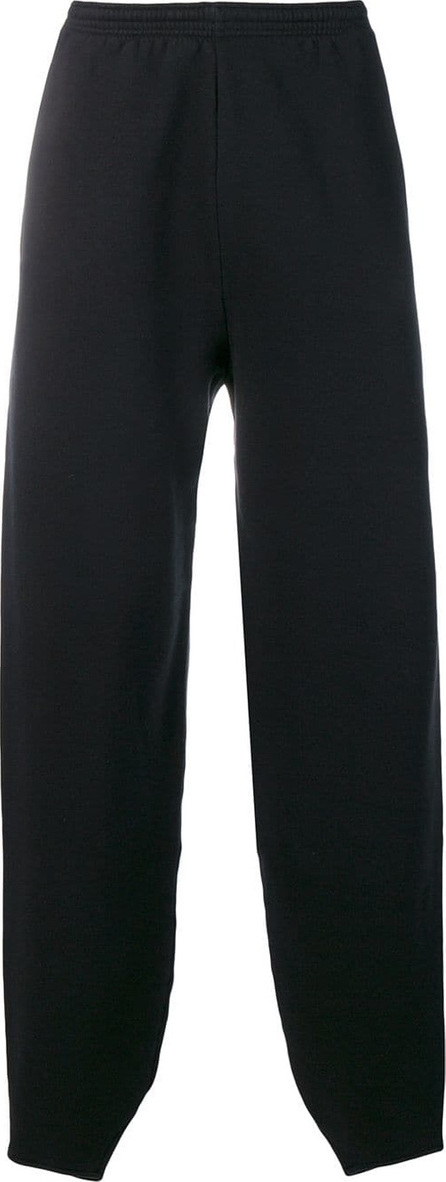 Balenciaga B embroidered track pants