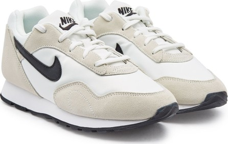 Nike Outburst Suede Sneakers