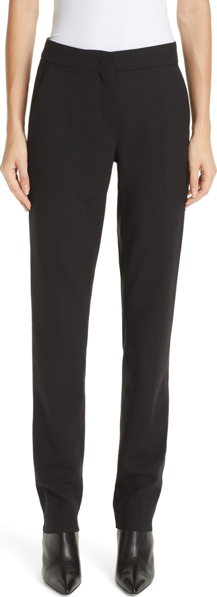 Max Mara Gaeta Stretch Wool Pants