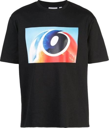 Calvin Klein 205W39NYC Urban Designer graphic t-shirt