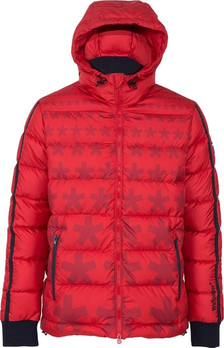 Rossignol Cesar asterisk jacket