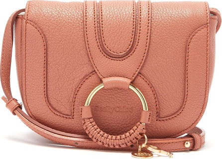 See By Chloé Hana small leather cross-body bag