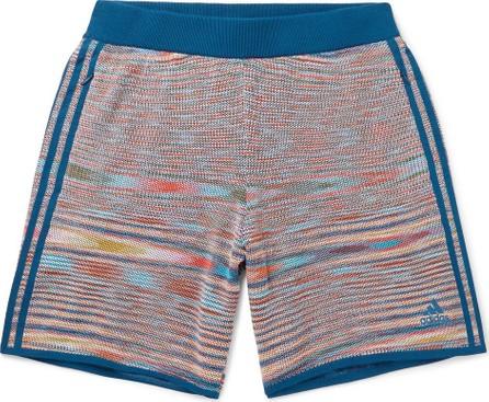 Adidas Originals + Missoni Supernova Primeknit Shorts