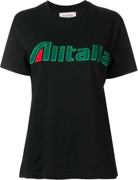 Alberta Ferretti Embroidered T-shirt