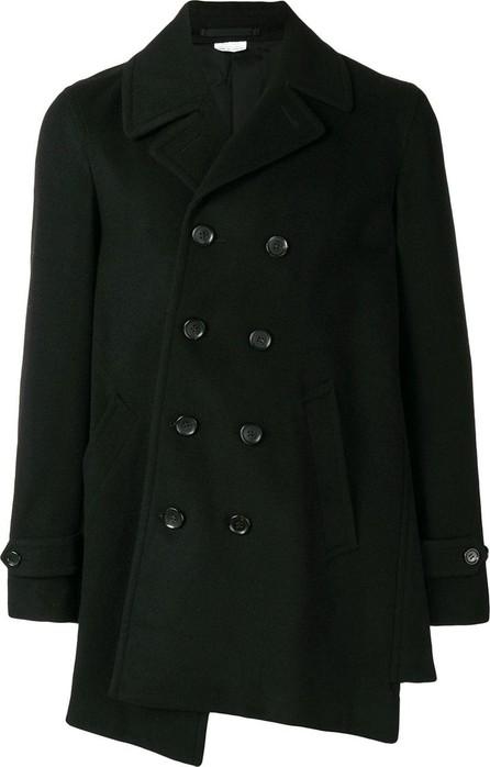Comme Des Garçons Homme Plus Asymmetrical double-breasted coat
