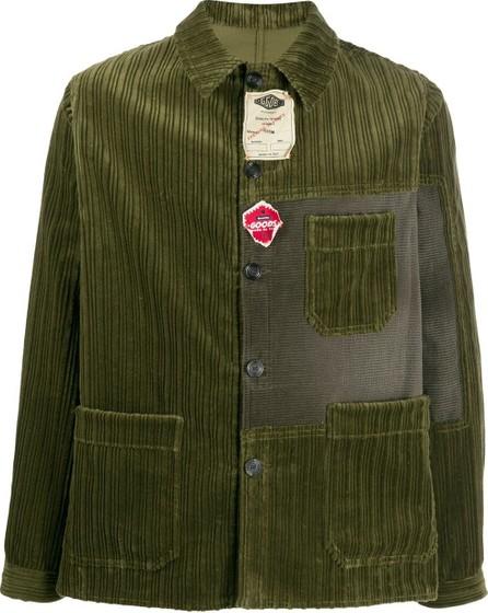 Golden Goose Deluxe Brand Corded jacket