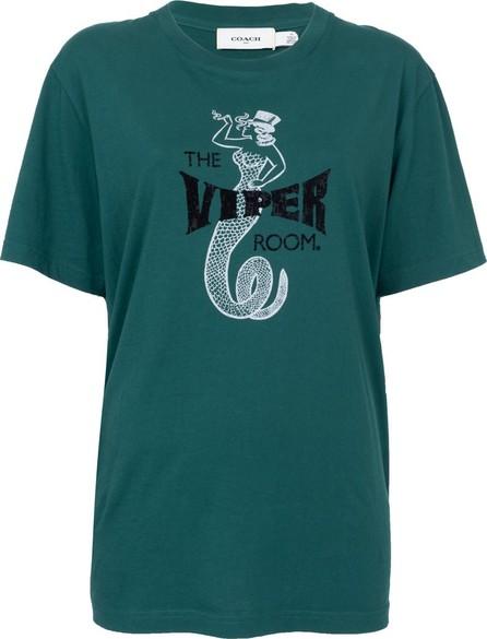 COACH Coach x Viper Room Girl T-Shirt