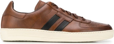 TOM FORD Leather Radcliffe sneakers