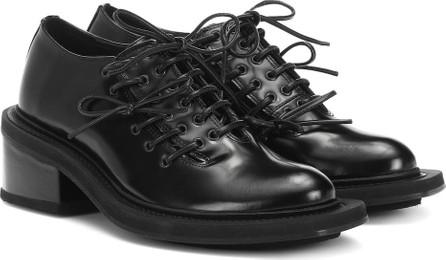 Simone Rocha Leather Derby shoes