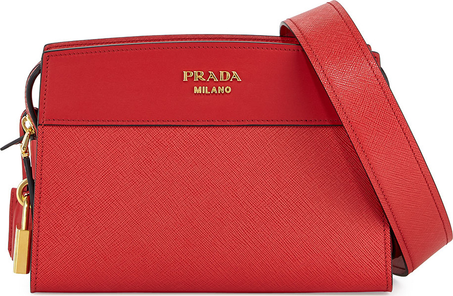 ... wallet like multicompartment 8dbb3 05943 new zealand prada esplanade saffiano  crossbody bag 84969 e3dd4 ... 6eaa5f7397ff2