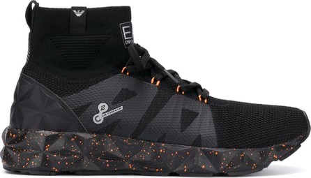 Ea7 Emporio Armani Ultimate C2 sneakers
