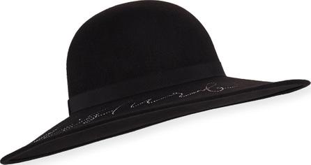 Eugenia Kim Honey Do not Disturb Wool Hat