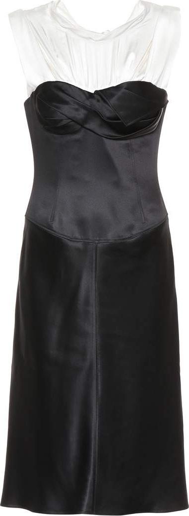 Alexander Wang Satin dress